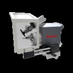 Henninger Center Grinding Machine ZS 251