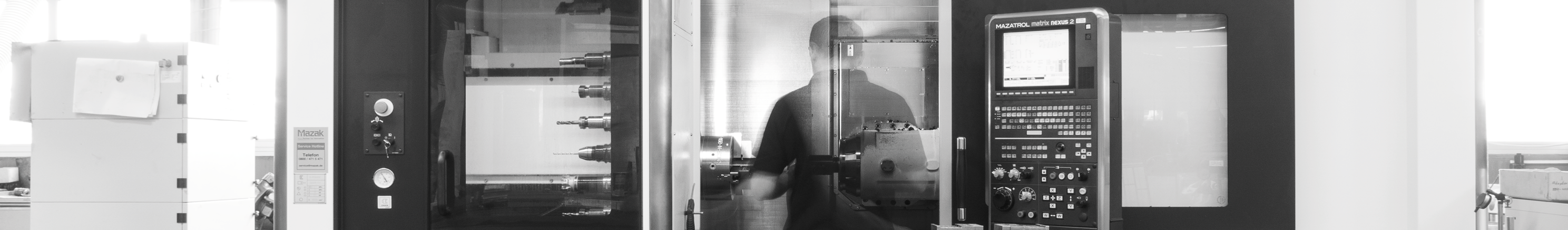 Career at Henninger, Cutting Machine Operator