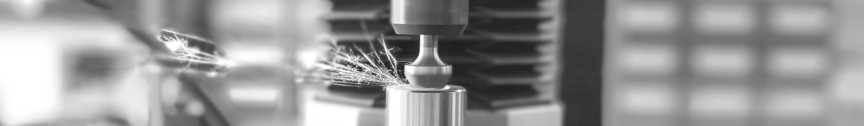 Center Grinding with Henninger ZS
