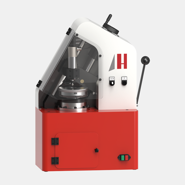 center grinding machine
