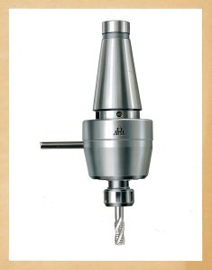 History of the family business Henninger - AHK Spindle Speeder