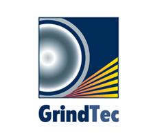 Henninger trade show GrindTec in Augbsurg